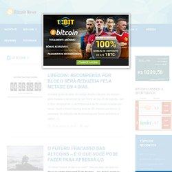 litecoin – Bitcoin News Brasil
