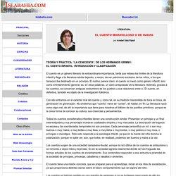 Análisis de Cenicienta según Propp