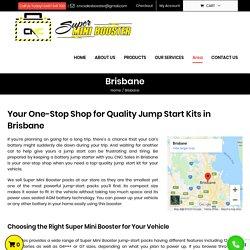 12 & 24 Volt Lithium, Acid Gel Battery for Car, Truck & Bike in Brisbane