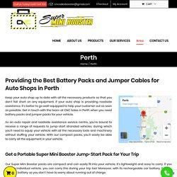 G7, G4++, Lithium & Acid Gel Battery for Car, Truck & Bike in Perth