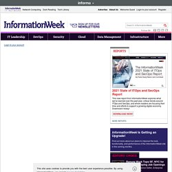 Google Goes Missing In Lodsys Litigation -- InformationWeek