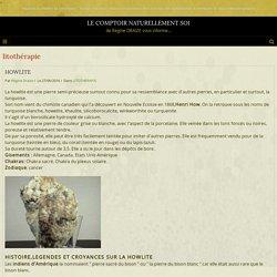 litothérapie - Page 3/9 - Page 3/9