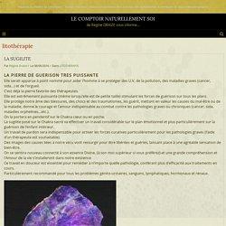 litothérapie - Page 8/9 - Page 8/9