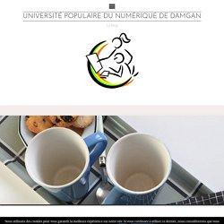 On va papoter bouquins et littérature en visio avec la bibliothèque – Université Populaire du Numérique de Damgan