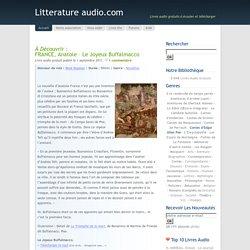 Livres audio gratuits à écouter et télécharger - page 2