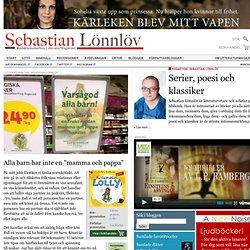 """Alla barn har inte en """"mamma och pappa"""" - LitteraturMagazinet, Sveriges största litterära magasin"""