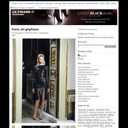 Little Black Blog
