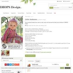 Little Jamboree / DROPS Baby 16-3