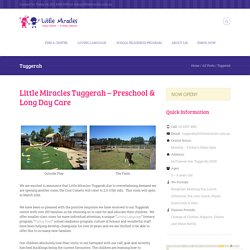 Little Miracles Tuggerah