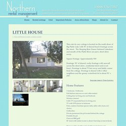 Northern Rental Management