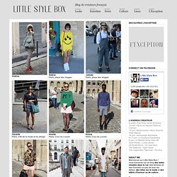 Little Style Box