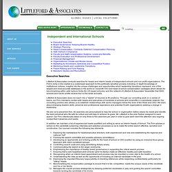 Littleford & Associates