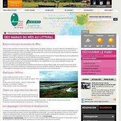 Parc naturel régional de Briere