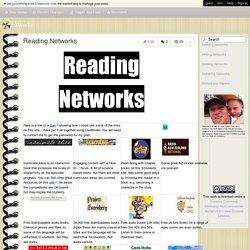 LitWorks - Reading Networks