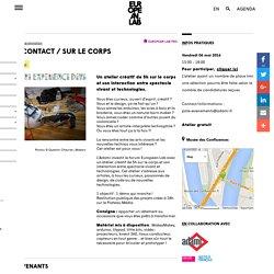 Live Contact / Sur le corps