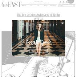 Live FAST Magazine