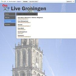 Live Groningen - Webcam