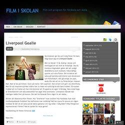 Liverpool Goalie