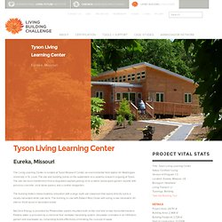 Tyson Living Learning Center