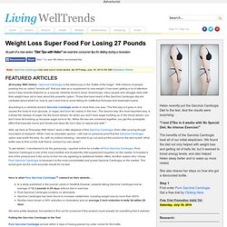 Living Well Trends