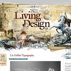 LivingDesign by Asif R Naqvi | A creative and inspiration resource dedicated to design and life, and everything in between