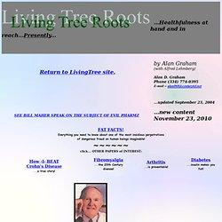 LivingTree Roots