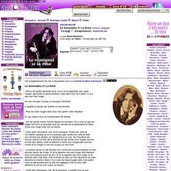 Livre audio gratuit: Oscar Wilde - Le rossignol et la rose