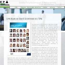 Livre Blanc du Comité Scientifique de l'EPA
