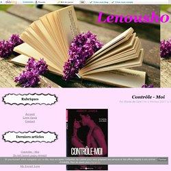 Livre Epub - Lenoush01