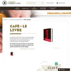Café - Le livre par Hippolyte Courty
