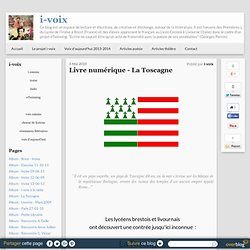 Livre numérique - La Toscagne