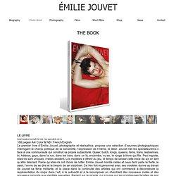 Bienvenue sur le site de la réalisatrice et photographe Emilie Jouvet , biographie , filmographie , awards , conferences