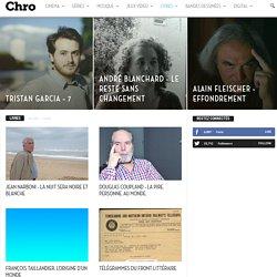 Livres Archives - Chro