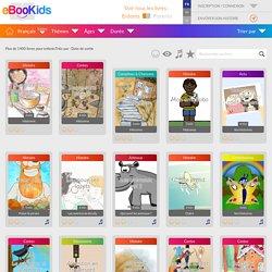 Livres enfants ebook enfants histoire enfants