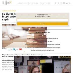 10 livres sur des femmes inspirantes à mettre sous le sapin - L'effet A