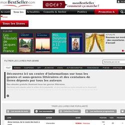 Livres et Romans gratuits à télécharger