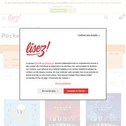 Tous les livres publiés chez Pocket jeunesse