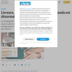 Livreurs, médecins, avocats… tout le monde est désormais noté sur le Web - Le Parisien