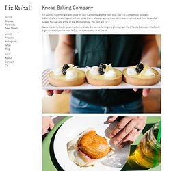 Liz Kuball › Blog