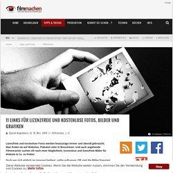 Lizenzfreie und kostenlose Fotos, Bilder und Grafiken