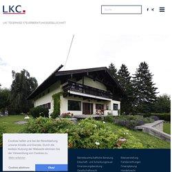 LKC Tegernsee Steuerberatungsgesellschaft - LKC