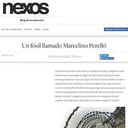 Un fósil llamado Marcelino Perelló