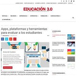 7 apps para llevar un registro de notas de tus alumnos