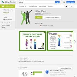 Llibre TDAH - Aplicaciones Android en Google Play
