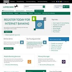 lloyds banking online - photo #49