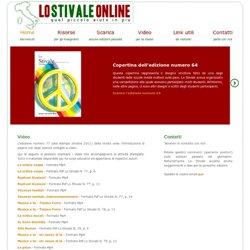 LO STIVALE ON LINE
