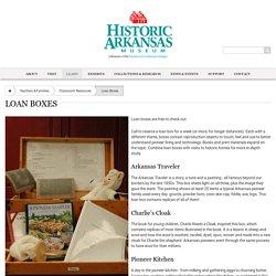 Loan Boxes