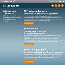 Lobbyradar