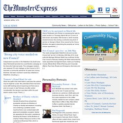 Local News | Munster Express Online
