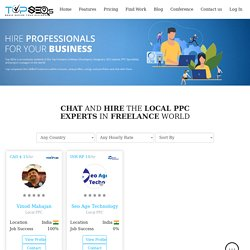 Avail Top-Rated PPC Management Companies